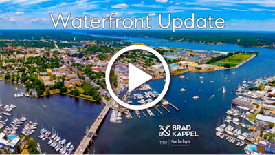 Waterfront Update YouTube Channel
