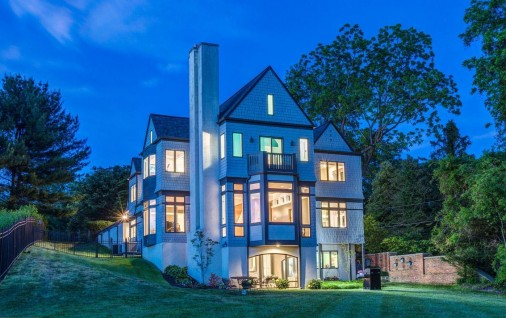 302 Rugby Cove Road, Arnold, MD 21012