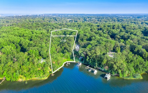 1748 Severn Forest Drive, Annapolis, MD 21401